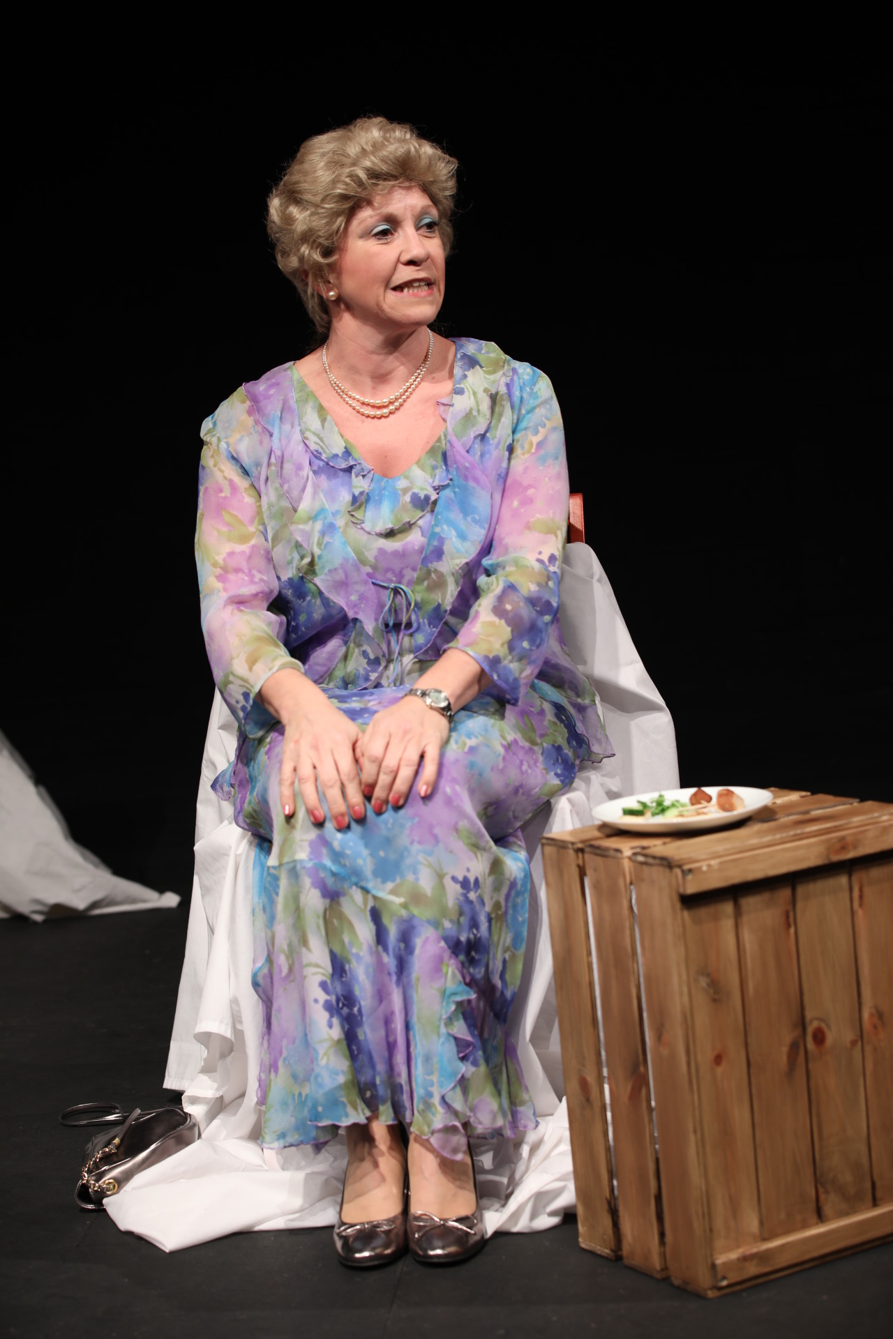 Caroline Nash as Joan Sims